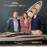 Супер-яхта Super Sport-65 – еще один проект от верфи Rossinavi